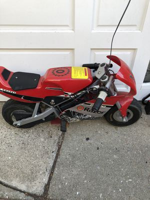 RAZOR MINI PR200 for Sale in San Pedro, CA