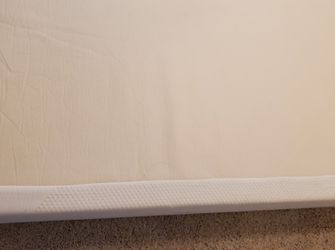 Twin Mattress Memory Foam 8inch ZINUS for Sale in San Diego,  CA