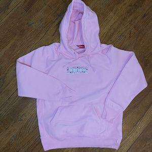 Supreme box logo hoodie for Sale in Denver, CO