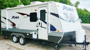 2013 Puma Travel Trailer for Sale in New York, NY