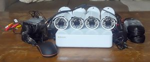 Security Cameras System for Sale in Stockton, CA