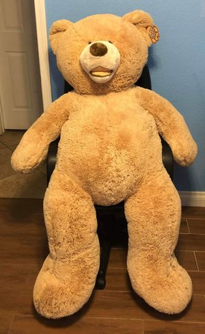 """GIANT 53"""" TEDDY BEAR!! BRAND NEW WITH TAGS! for Sale in Las Vegas, NV"""