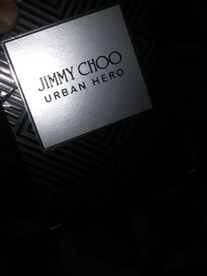 Jimmy Choo Urban Hero 100ml for Sale in San Lorenzo, CA