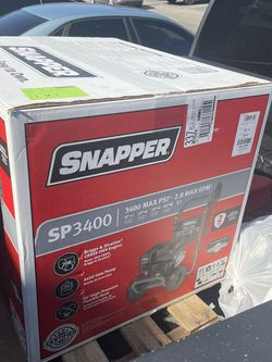 Generator And Power Washer for Sale in Greenwood,  IN