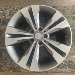 18x7.5 OME Factory Rim for Mercedes-Benz for Sale in Philadelphia, PA