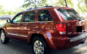 On Salee 2OO8 SUV Grand Cherokee JEEP4x4 for Sale in Seattle, WA