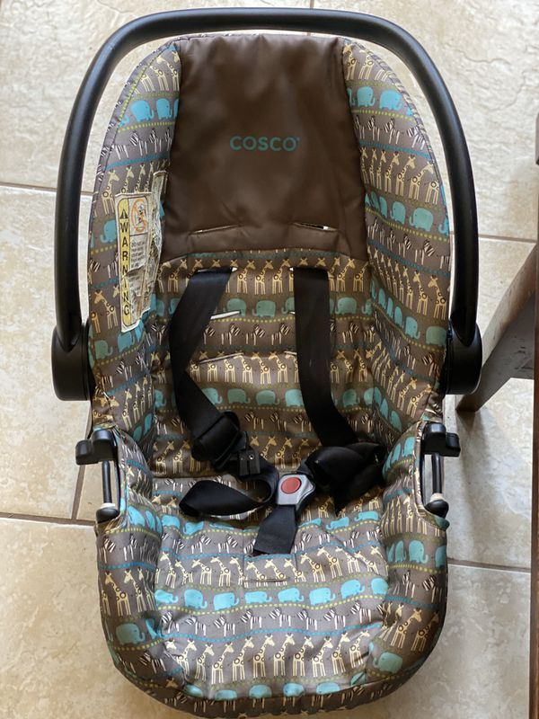 Carseat for baby