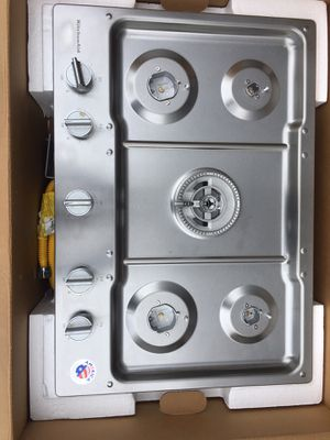 Kitchenaid Gas Range Top. for Sale in Brentwood, TN