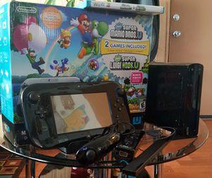 Nintendo Wii U for Sale in Elgin, IL