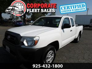 2015 Toyota Tacoma for Sale in Pittsburg, CA