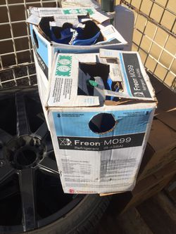 R438a Freon for Sale in Euless,  TX