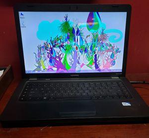 Compaq Presario CQ56 4gb RAM 320 GB HDD Microsoft Office 365 included for Sale in Centreville, VA