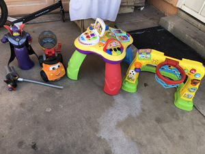 Kids toys. $10 for Sale in Avondale, AZ