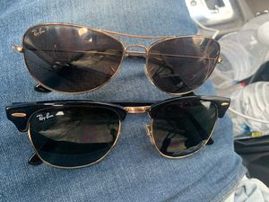 Ray bans shades for Sale in Coppell, TX
