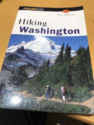 Hiking in Washington for Sale in Puyallup, WA