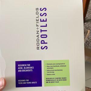 Unopened Spotless Regimen from Rodan + Fields. New in box. Box has not even been open. for Sale in Anaheim, CA