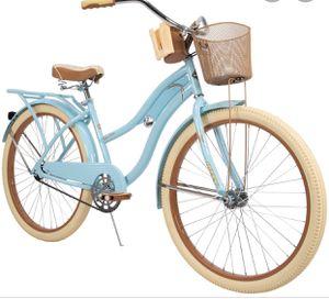 Huffy 54578 Nel Lusso Cruiser Bike for Sale in Seattle, WA