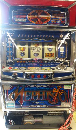 Slot machine for Sale in Saint Cloud, WI