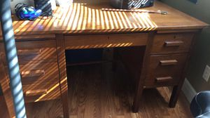 Secretary desk for Sale in Houston, TX