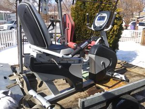 Advantage by LHFS exercise bike for Sale in Lakewood, CO