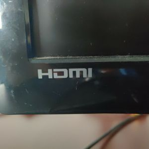 Hanna G HDMI Monitor Great Condition for Sale in Irvine, CA