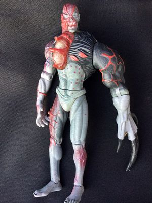 Resident evil tyrant figure for Sale in Downey, CA