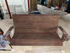 Porch Swing for Sale in Douglasville, GA