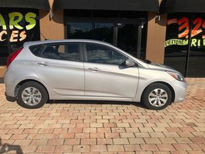 2017 Hyundai Accent for Sale in Tampa, FL