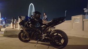 Yamaha R1 1000 2006 trade for a Family Sport Suv for Sale in Dallas, TX