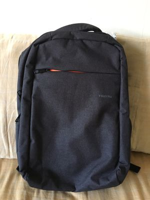 Anti theft water resistant laptop backpack for Sale in Philadelphia, PA