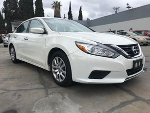 2016 Nissan Altima for Sale in South Gate, CA