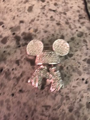 Vintage Disney pins and Necklaces for Sale in Queen Creek, AZ