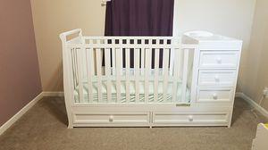 crib for Sale in Laddonia, MO