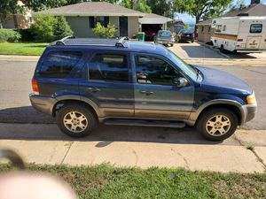 2004 ford escape awd for Sale in Arvada, CO
