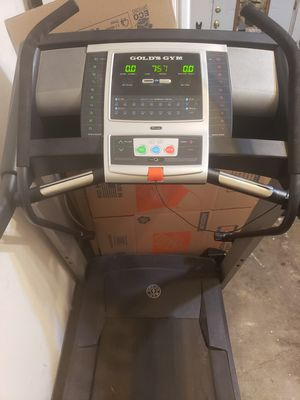 Used Golds Gym Treadmill for Sale in Houston, TX