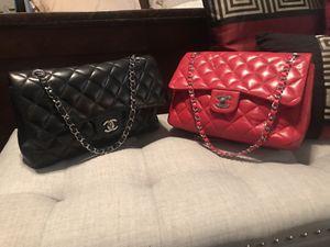 Classic Chanel bag for Sale in Grayson, GA