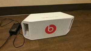 Beats By Dr dre bluetooth speaker for Sale in Lynnwood, WA