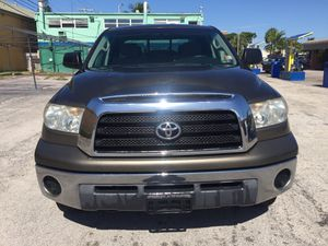 2008 Toyota Tundra 4X4 5.7 liter only 132k for Sale in Hollywood, FL