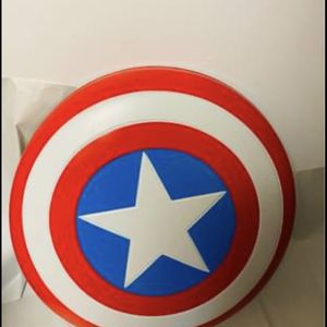 Captain America Shield for Sale in Roxbury Township, NJ