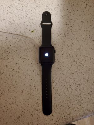 Apple watch series 3 42mm for Sale in Riverside, CA