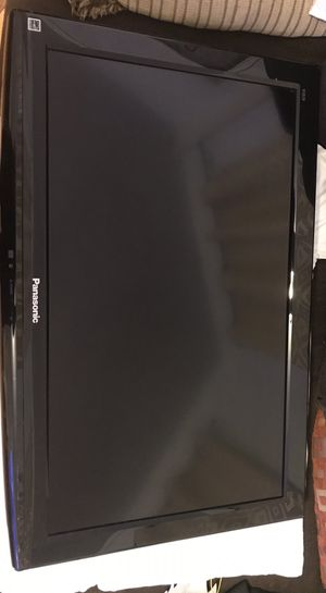Panasonic 1080p HD TV for Sale in Providence, RI