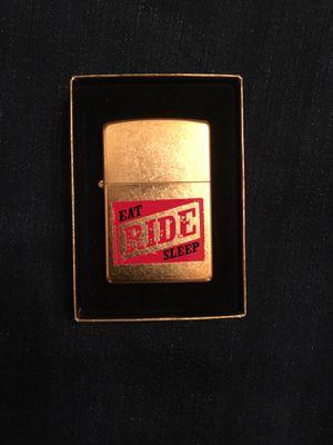 2004 zippo lighter for Sale in Media, PA