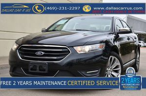 2014 Ford Taurus for Sale in Dallas, TX