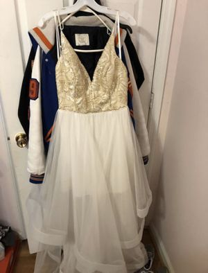 Windsor Prom Dress for Sale in Dalton, GA