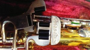 Saxophone Alto by Buescher with case $170 for Sale in Leander, TX