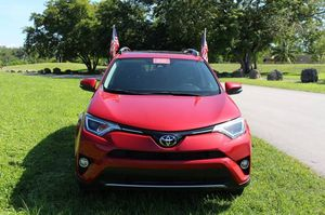 2017 TOYOTA RAV4 XLE for Sale in Miami, FL