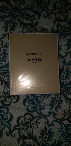 GABRIELLE CHANEL PARIS PERFUME SALE for Sale in Warren, MI