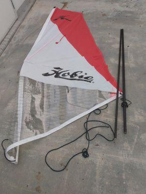 Hobie kayak sail for Sale in Downey, CA