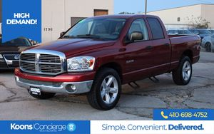 2008 Dodge Ram 1500 for Sale in Annapolis, MD