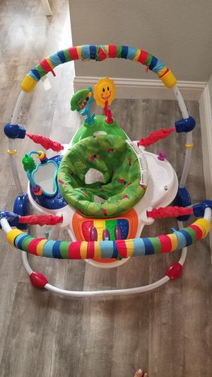 Baby Einstein Jumper for Sale in Selma, CA